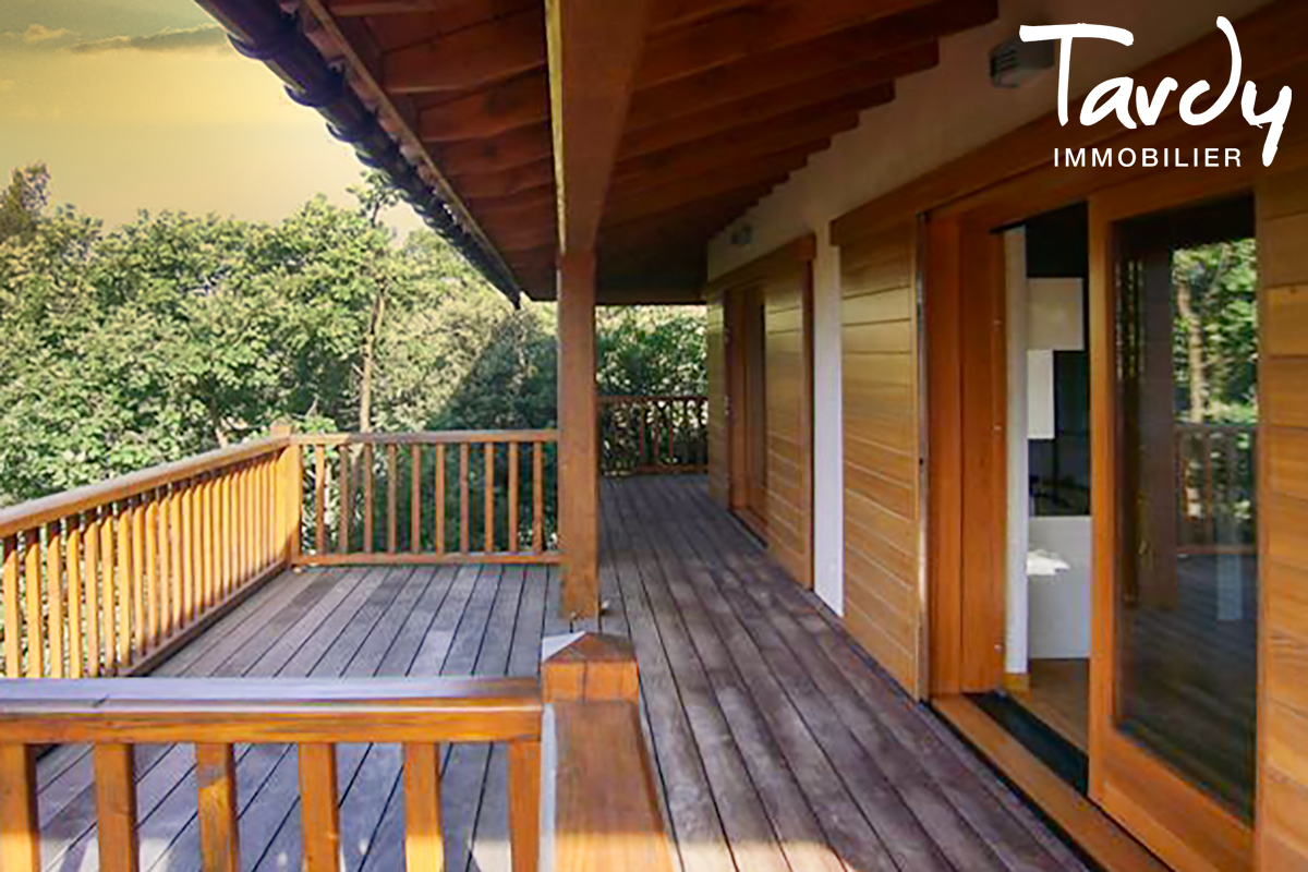 Propriété de 3 villas indépendantes - 83300 - DRAGUIGNAN  - Draguignan - Luxury real estate