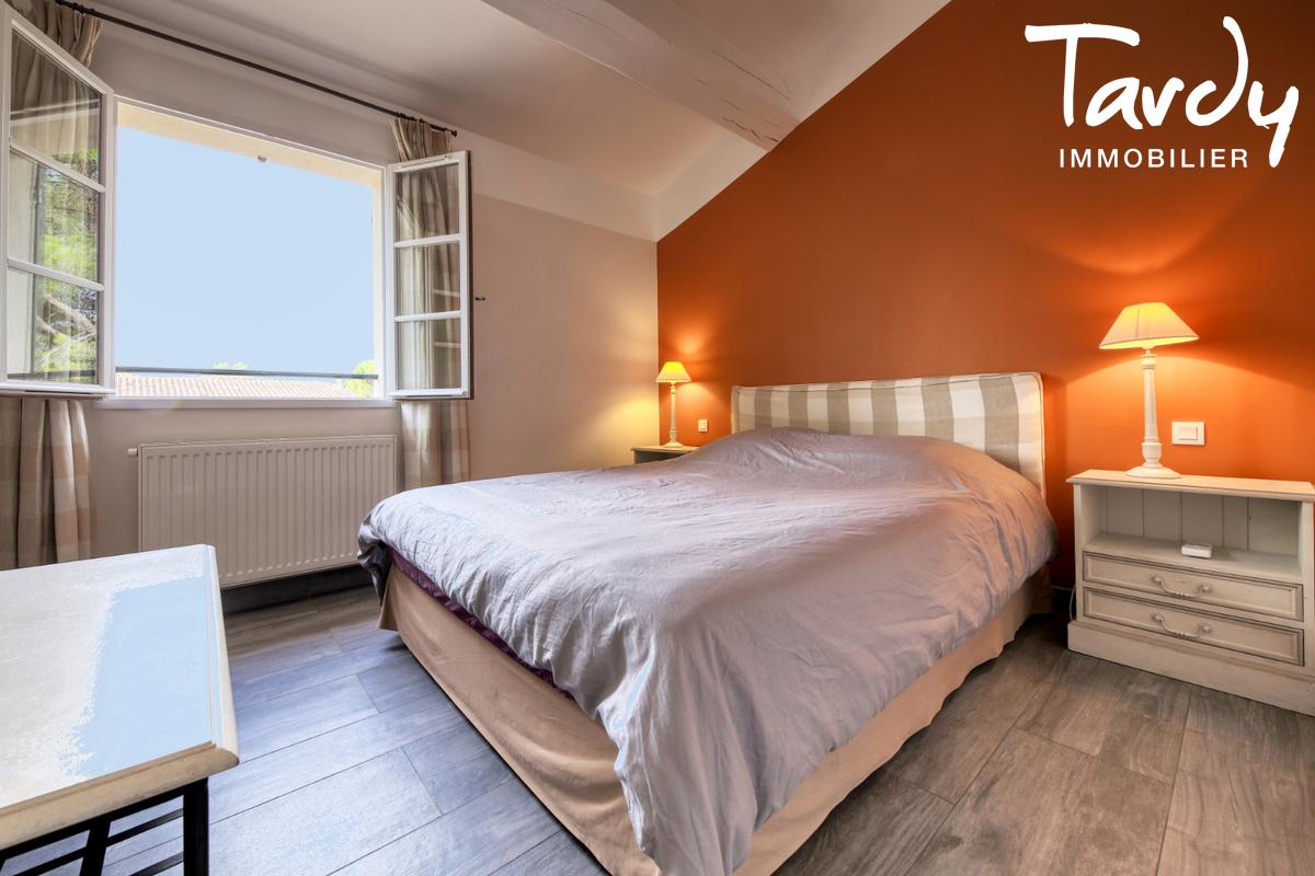 Maison dans domaine de Golf sécurisé  - 83920 - LA MOTTE - La Motte - Luxury Properties in South of France