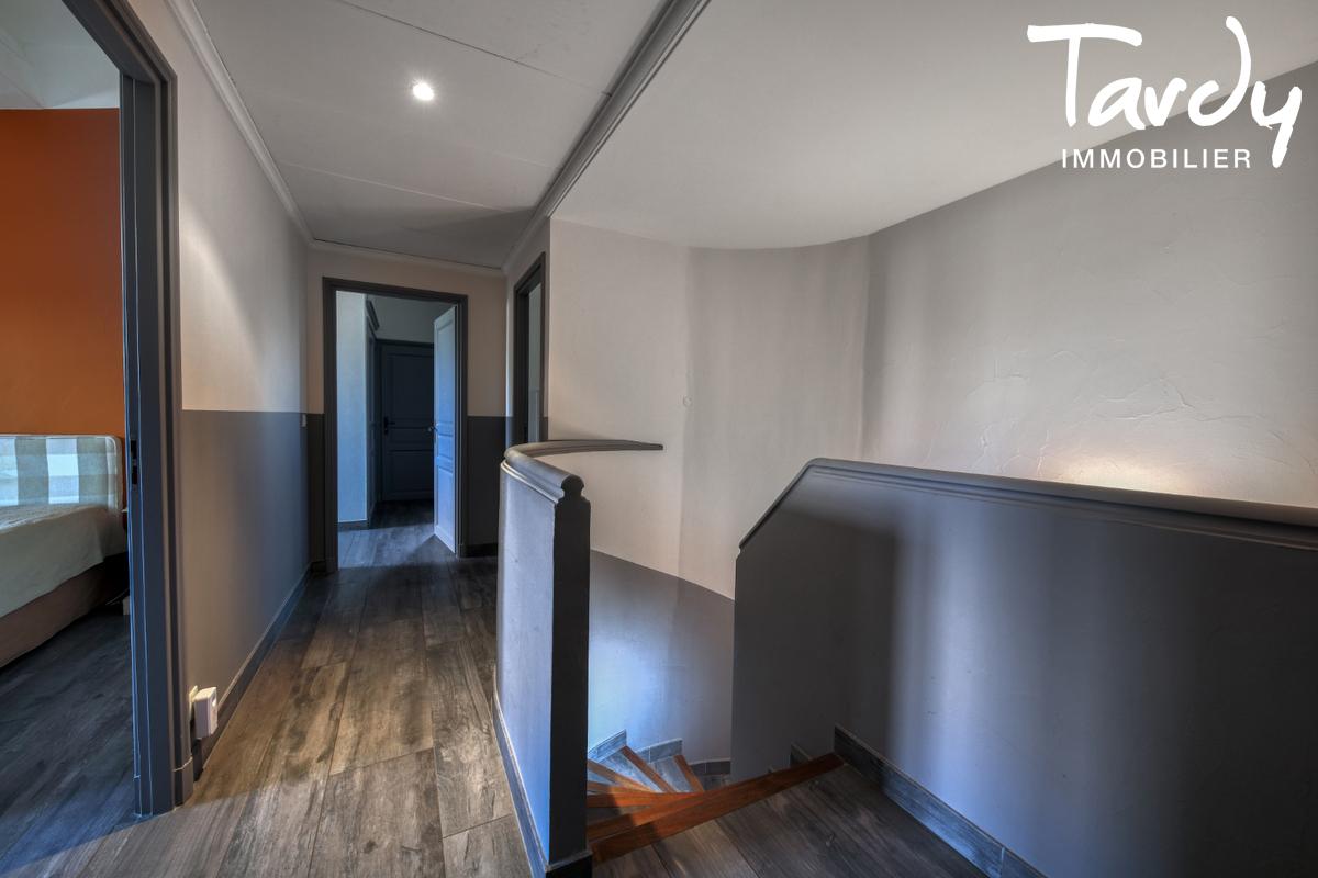Maison dans domaine de Golf sécurisé  - 83920 - LA MOTTE - La Motte - Golf resort villa for sale