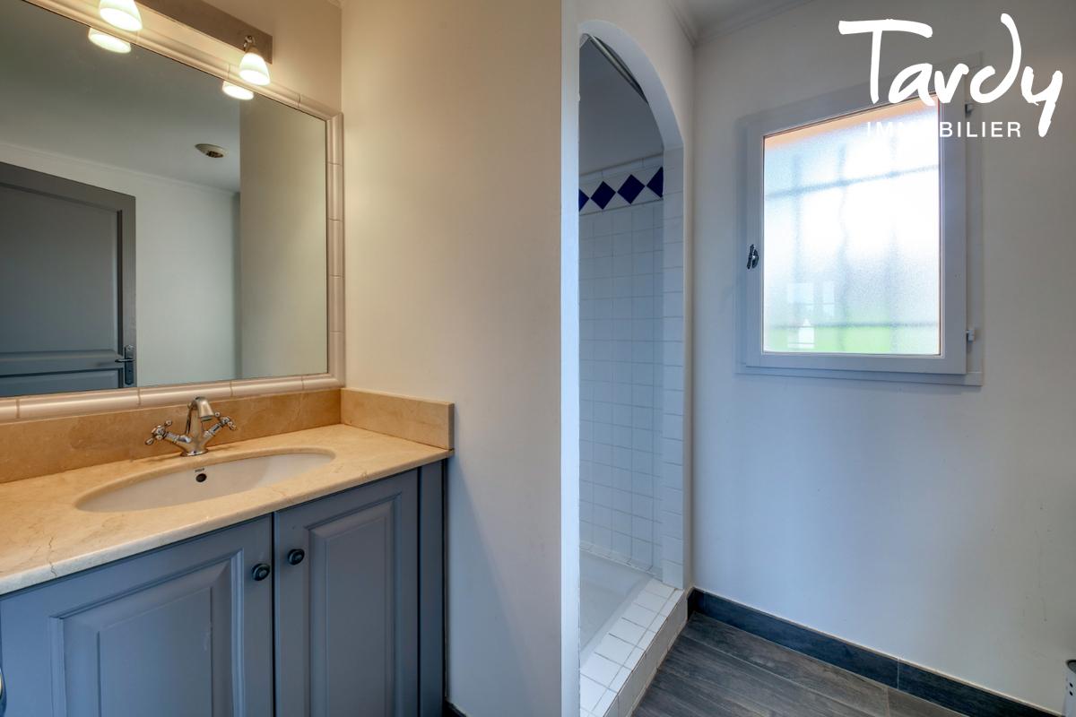 Maison dans domaine de Golf sécurisé  - 83920 - LA MOTTE - La Motte - Real Estate Saint Tropez