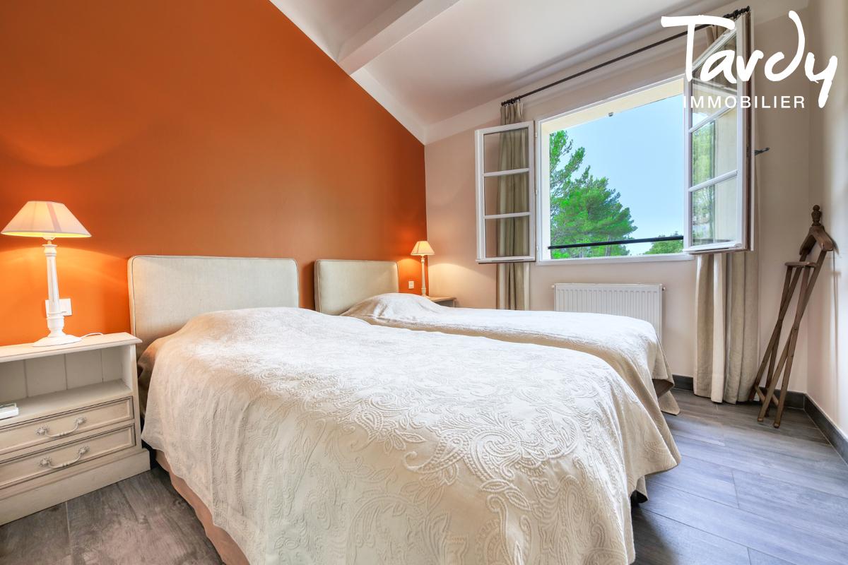 Maison dans domaine de Golf sécurisé  - 83920 - LA MOTTE - La Motte - Golf resort villa for sale Provence
