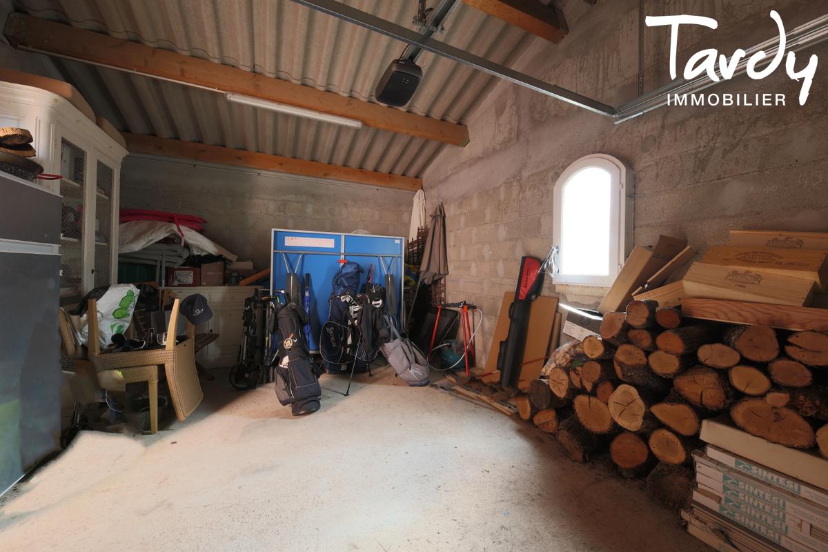 Maison dans domaine de Golf sécurisé  - 83920 - LA MOTTE - La Motte - Exceptional properties Côte d'Azur