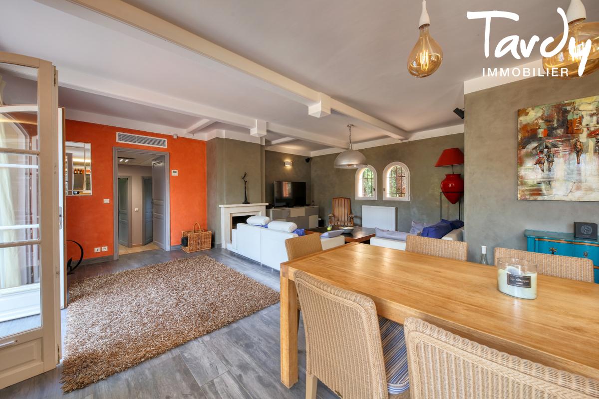 Maison dans domaine de Golf sécurisé  - 83920 - LA MOTTE - La Motte - Villa zu verkaufen Golf Saint Endréol