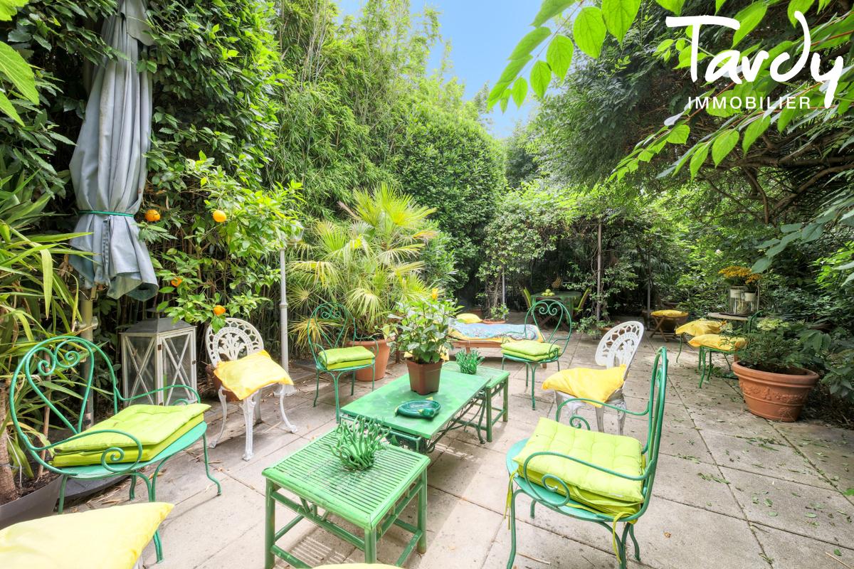 Ferme en pierre avec jardin - proche Saint-Tropez - 83310 COGOLIN - Cogolin - Exceptional properties Côte d'Azur