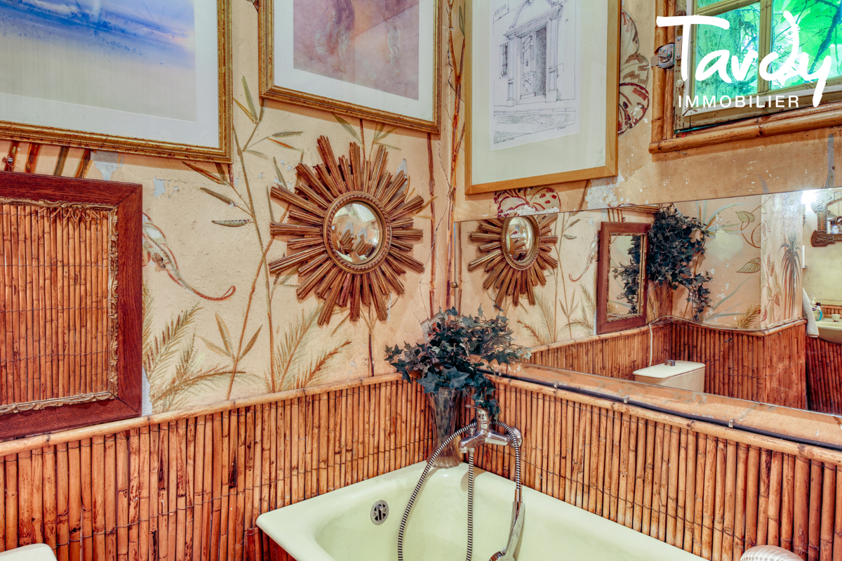 Ferme en pierre avec jardin - proche Saint-Tropez - 83310 COGOLIN - Cogolin - Stone farmhouse with garden Provence