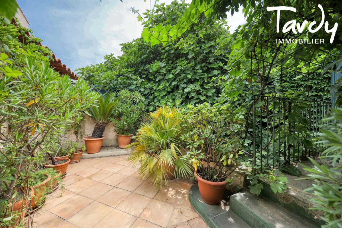 Ferme en pierre avec jardin - proche Saint-Tropez - 83310 COGOLIN - Cogolin - Außergewöhnliche Anwesen Var