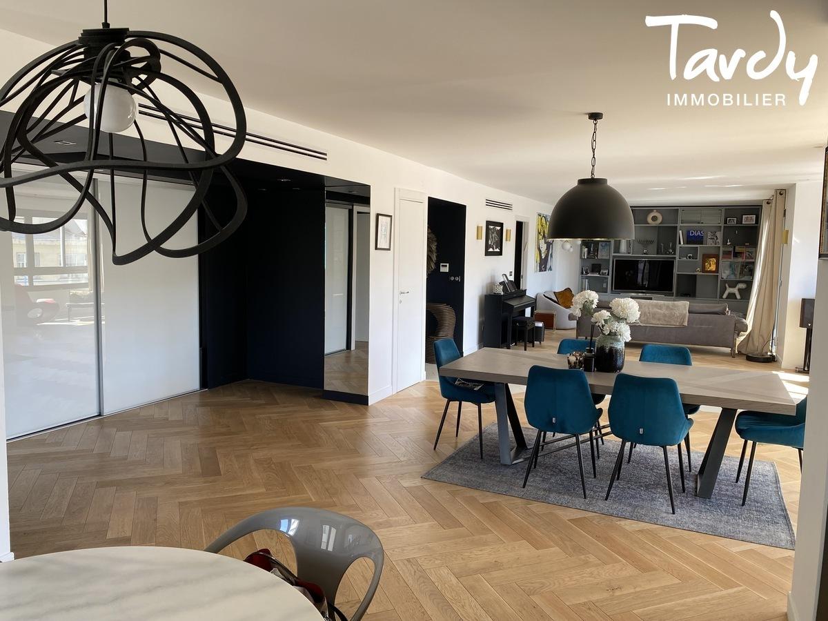 Appartement familial rénové - Carré d'or 13008 MARSEILLE - Marseille 8ème - 13008 carre d'or tardy immo