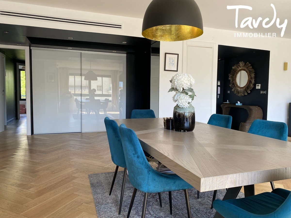 Appartement familial rénové - Carré d'or 13008 MARSEILLE - Marseille 8ème - Appartement familial Tardy