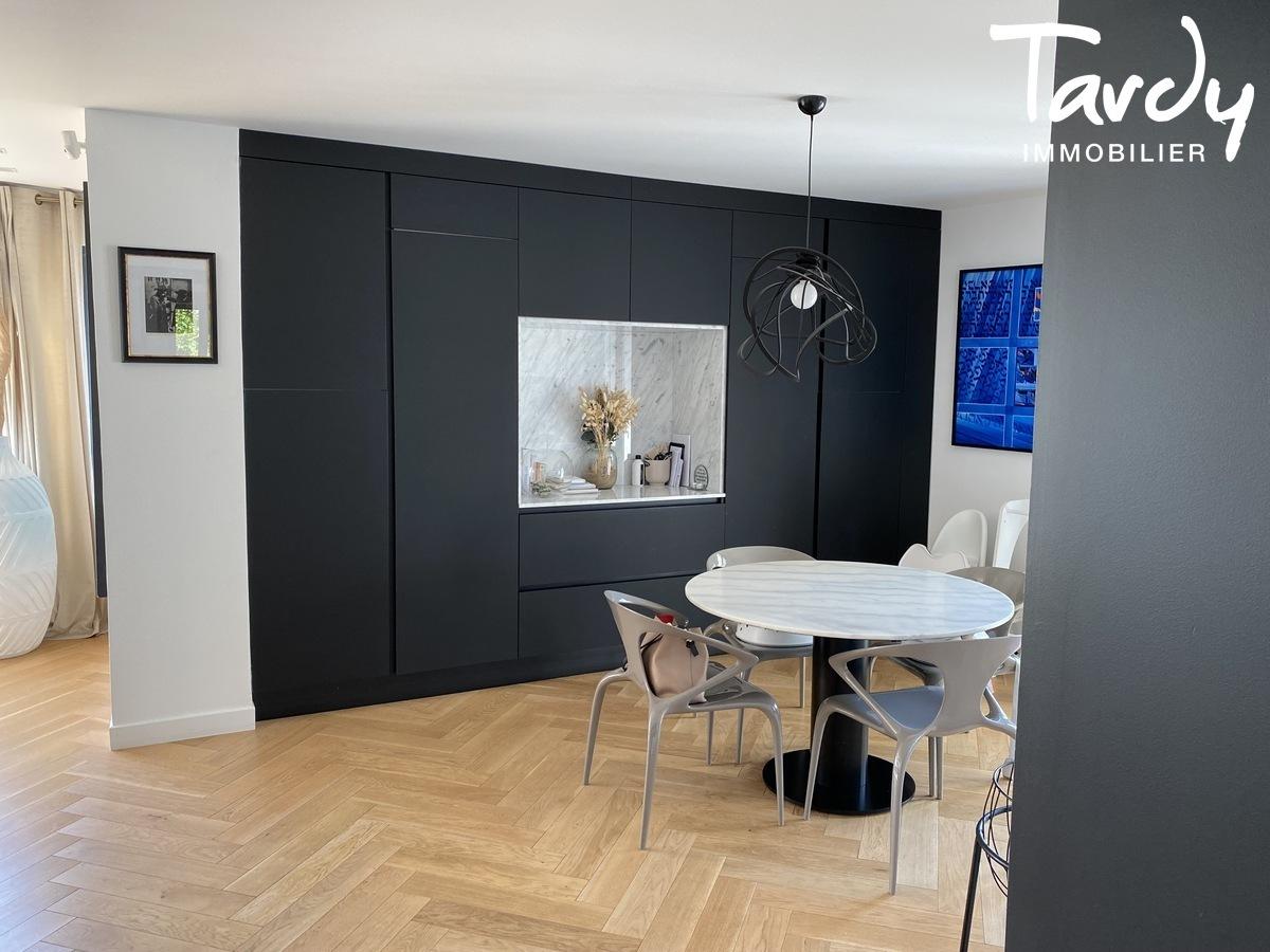 Appartement familial rénové - Carré d'or 13008 MARSEILLE - Marseille 8ème
