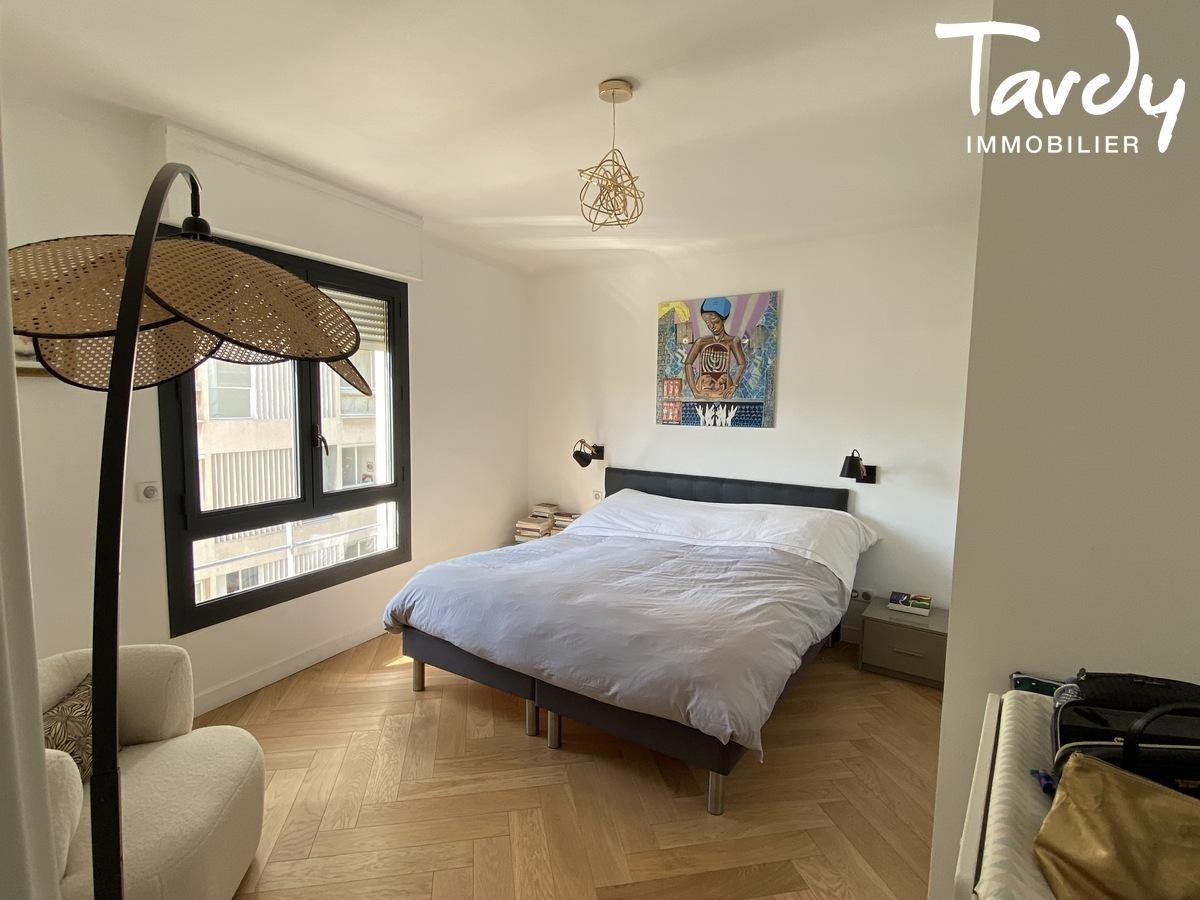 Appartement familial rénové - Carré d'or 13008 MARSEILLE - Marseille 8ème - 13008 carré d'or marseille 13008