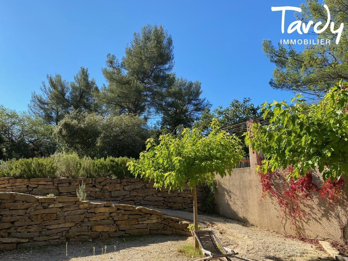 Villa 7 chambres, campagne Provençale  - 83330 EVENOS - Évenos - MAISON FAMILIALE