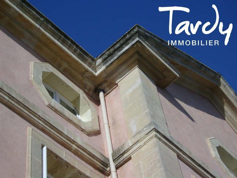 Castel de caractère en Pays Aubagnais - Aix-en-Provence