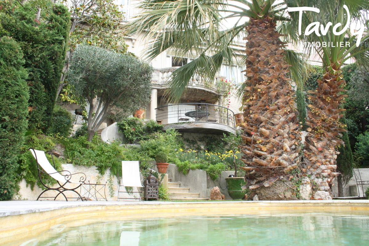 Maison 1930 face à la mer - 13007 Marseille - Marseille 7ème